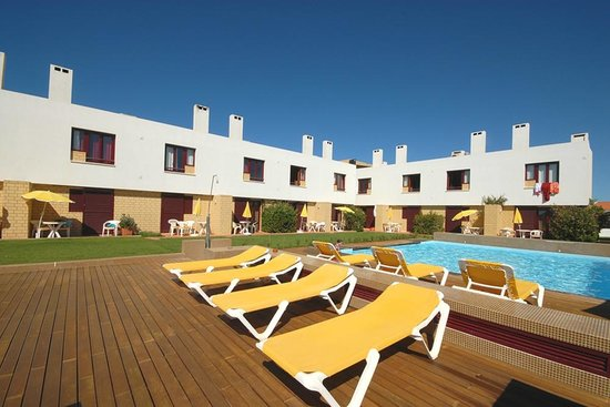 Hotel Porto Covo