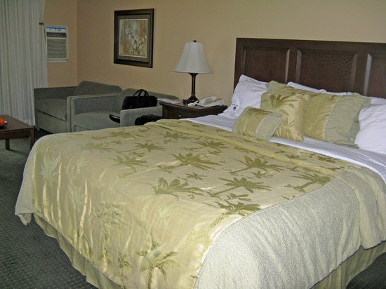 BEST WESTERN PLUS Pepper Tree Inn: Room