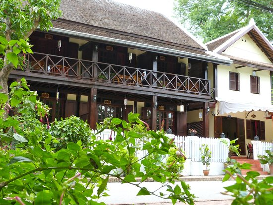 Photo of Villa Ban Lakkham Luang Prabang