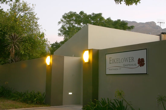 Eikelower Guest House