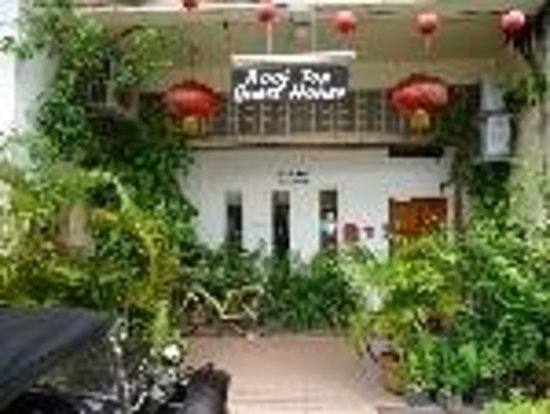 Roof Top Guest House Melaka
