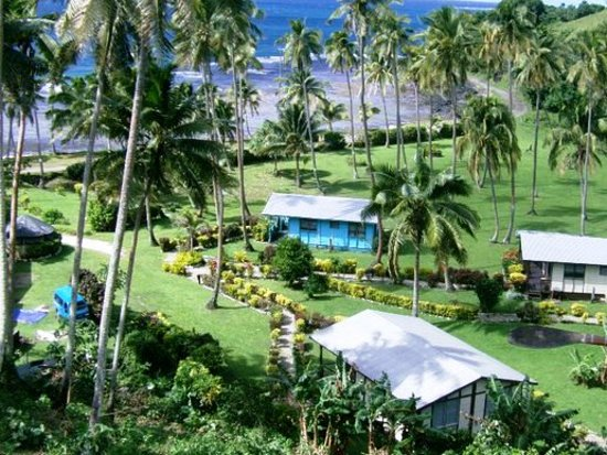 Ovalau Holiday Resort