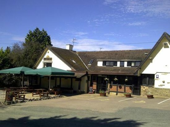 Lutterworth United Kingdom  City pictures : The Chequers Inn Lutterworth Leicestershire Reviews and Rates ...