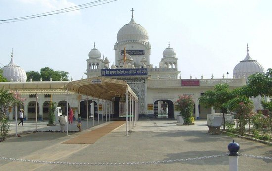 Bhatinda bed and breakfasts