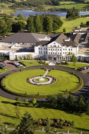 ‪Slieve Russell Hotel Golf and Country Club‬