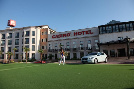 Casino Hotel Mulino