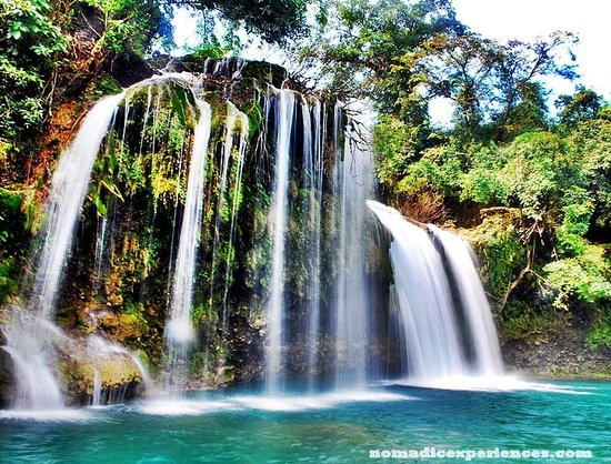 Bolinao Philippines  City new picture : Bolinao Pangasinan Philippines Bolinao Falls 1 Philippines