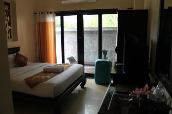 Baan Andaman Hotel Bed & Breakfast: camera doppia