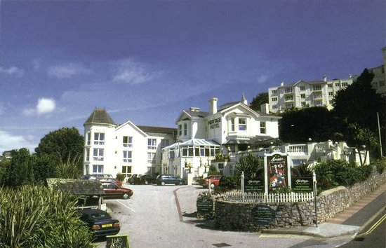 Photo of The Heritage Hotel Torquay