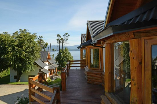 Photo of Cabanas Don Justo San Carlos de Bariloche