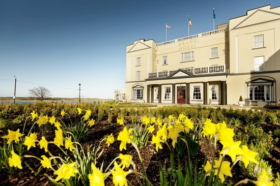 Grand Hotel Malahide