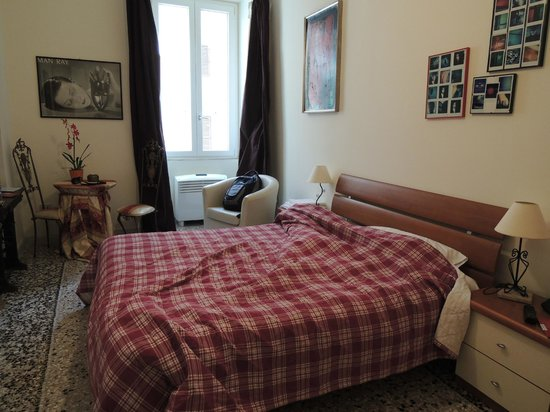 B&B Biancagiulia: room