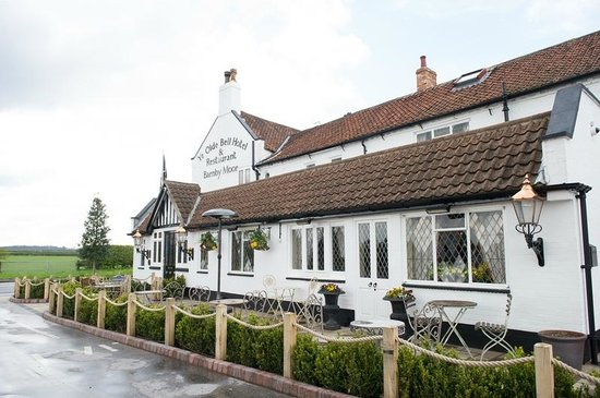 Photo of Ye Olde Bell Hotel & Restaurant Barnby Moor