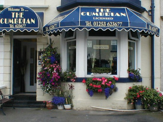 Cumbrian Hotel