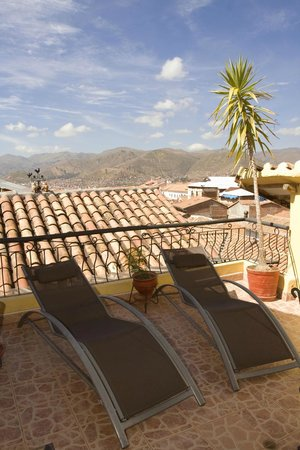 Photo of Los Apus Hotel & Mirador Cusco