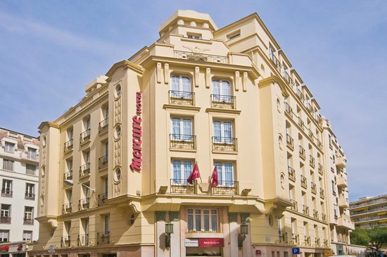Photo of Mercure Nice Grimaldi