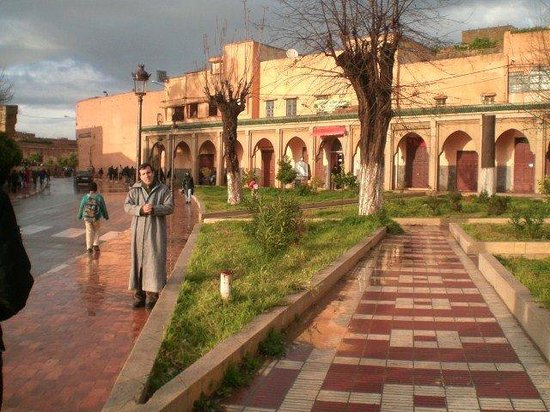 Moulay Ismail Moulay Ismail University