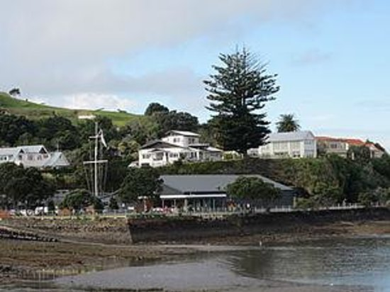 Devonport Photo
