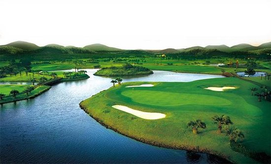 Jeju Country Club
