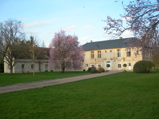 Clos de Mondetour