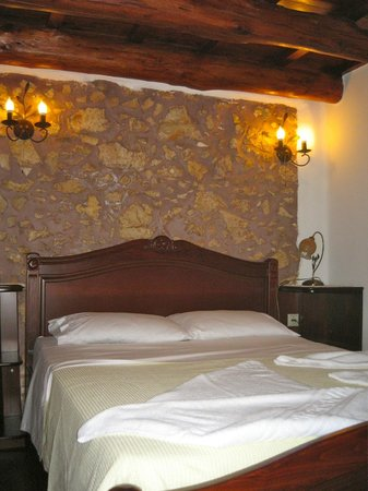 Strofilia VIllas: Good quality sleep