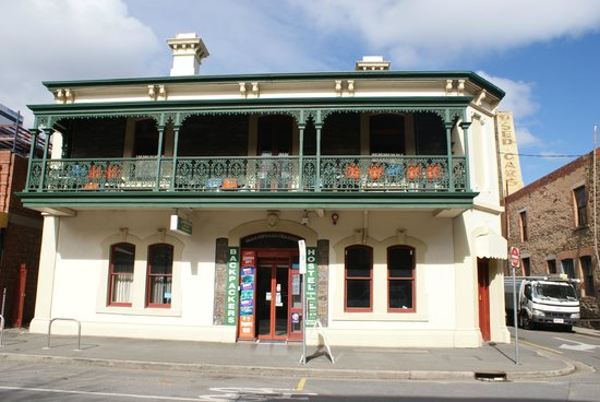Photo of Shakespeare Backpackers International Hostel Adelaide