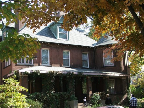 ‪Lehmann House Bed & Breakfast‬