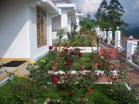 Photo of Elysium Garden Hill Resorts Munnar