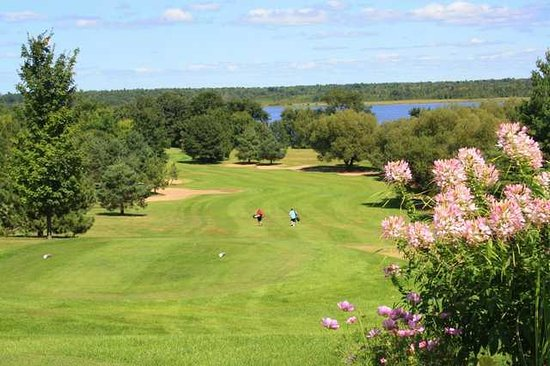 Calabogie Highlands Resort & Golf Club