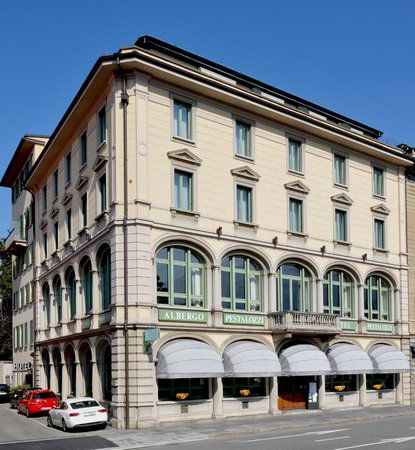 Hotel Pestalozzi