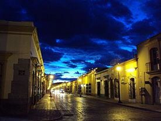 Oaxaca Photo