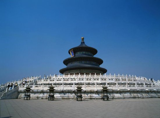Tourism g Beijing Vacations.