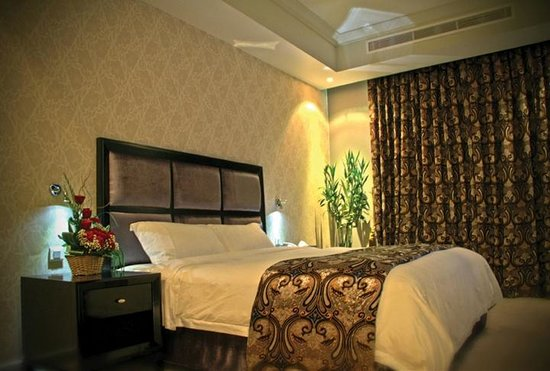 BEST WESTERN Hotel Doha
