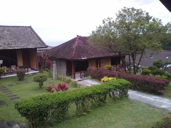 Pondok Senaru Cottages