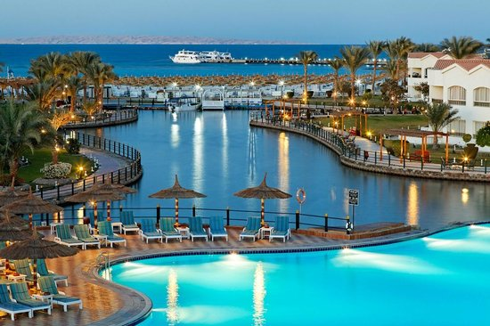 Photo of Dana Beach Resort Hurghada