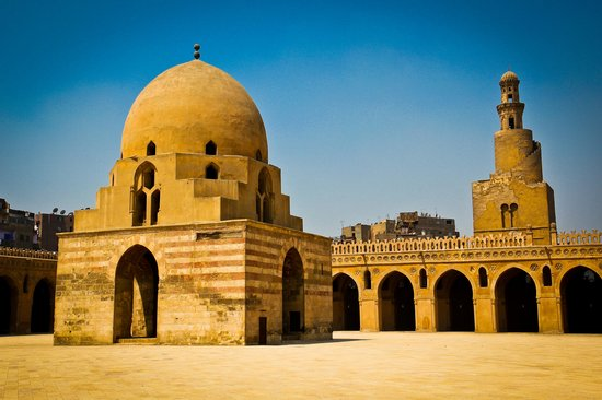 The Top 10 Tourist Attractions in Egypt - Trip Historic