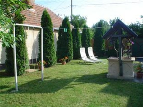 Bed and Breakfast i Sarvar