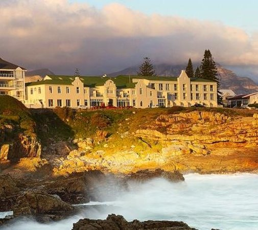 Photo of Windsor Hotel Hermanus