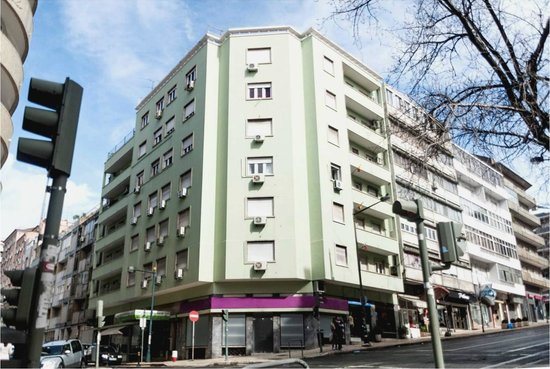 Photo of Hotel Residencial Caravela Lisbon
