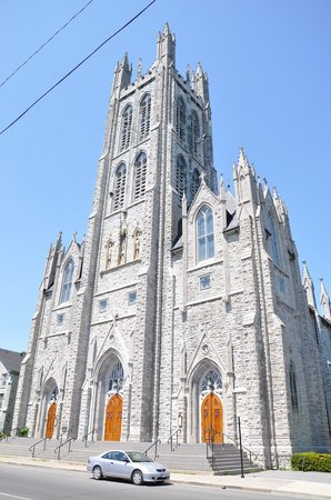 St. Mary's Cathedral of the Assumption