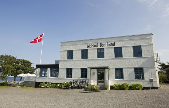 Melsted Badehotel