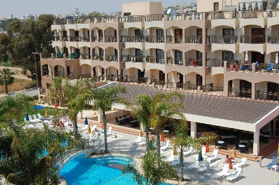 Photo of Anesis Hotel Ayia Napa