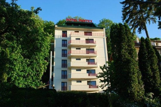 Photo of Hotel Pantex Brasov