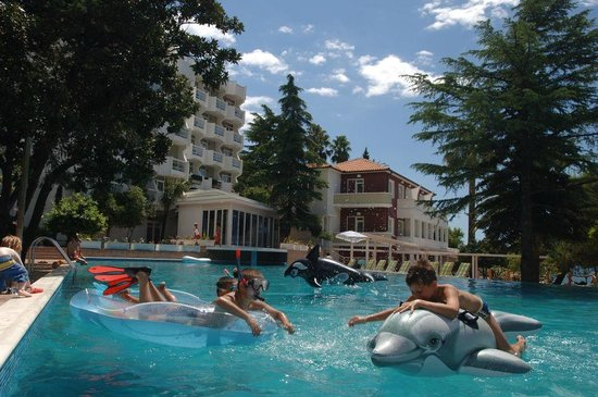 Photo of Hunguest Hotel Sun Resort Herceg-Novi
