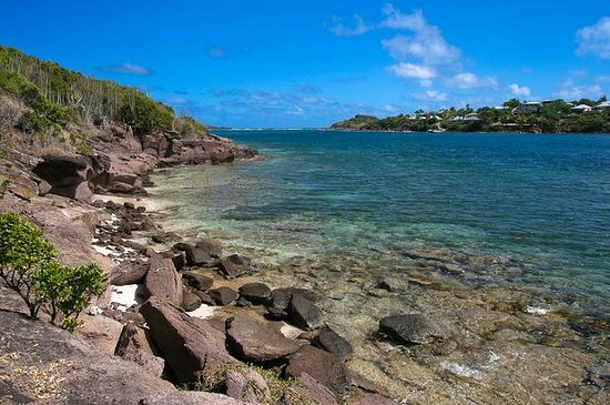 Marigot beach st barthelemy caribbean address for Marigot beach st barts