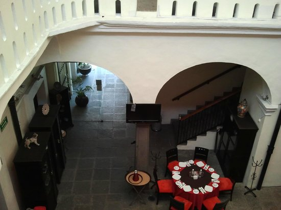 Photo of Hotel Casona San Antonio Puebla