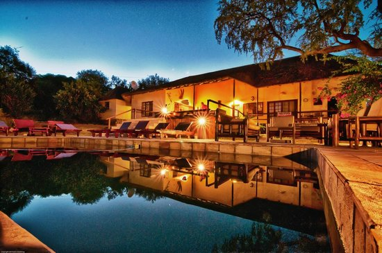 Photo of Kurhula Wildlife Lodge Hoedspruit