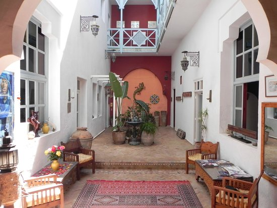 Photo of Riad Watier Essaouira
