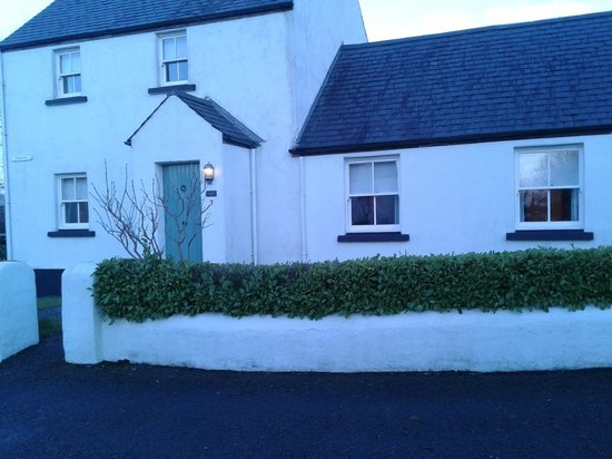 Coolbawn accommodation