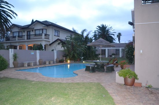 Photo of Woodbridge Lodge Milnerton